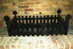Coal basket